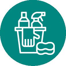 コンプレッサー洗車設備