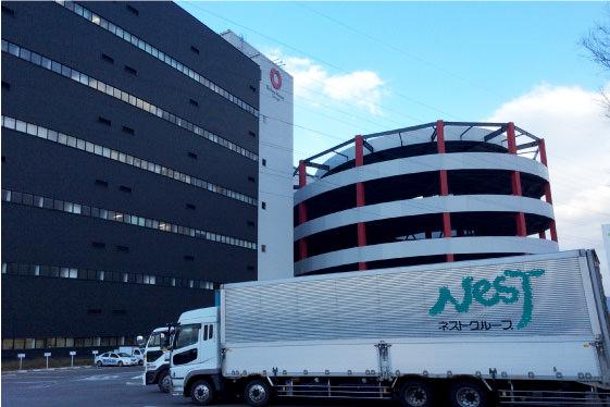 リサイクル家具/雑貨販売事業の開始 川崎と福岡でTC(transfer center)業務開始