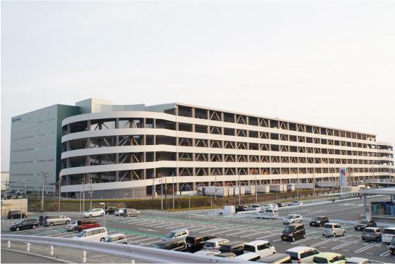 売上30億円を突破。 大阪、愛媛、熊本に営業所開設