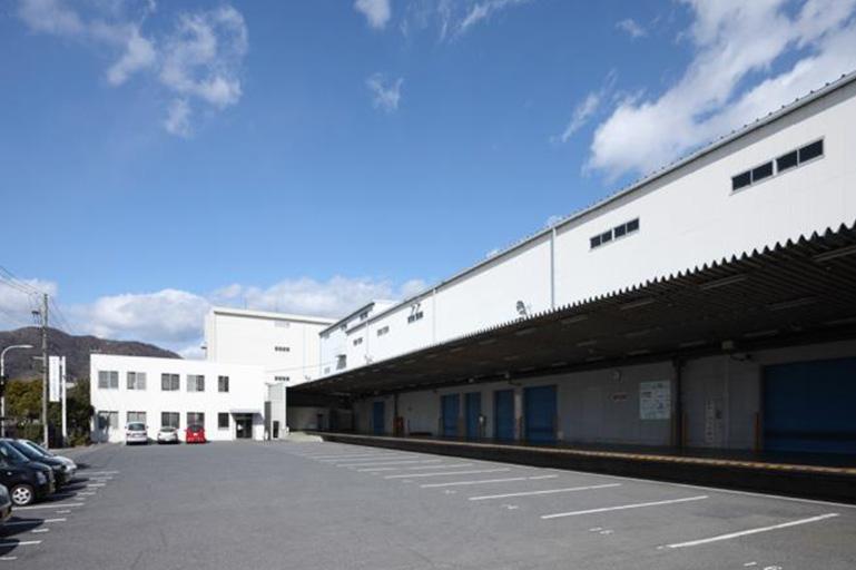 広島商工センター(GLP)