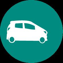 先進の安全運転支援 システム搭載
