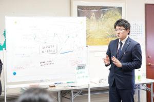 上級社員研修『夢志の巣塾』第二期 リーダー研修5回目
